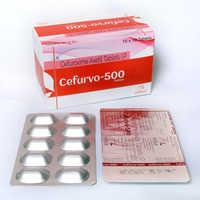 Cefurvo-500