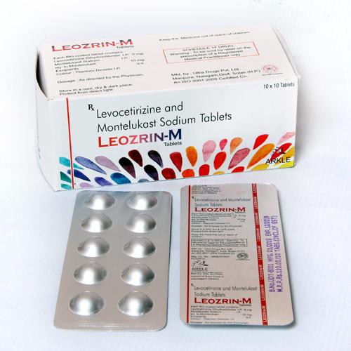 LEOZRIN-M