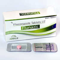 Flucanazole 150 mg Tablets
