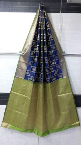 Banarasi silk ladies