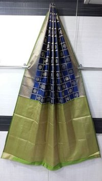 Banarasi silk ladies