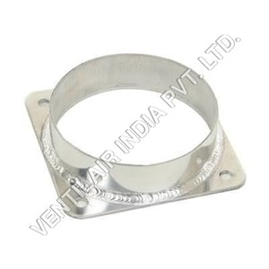 Duct Mounting Plate