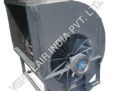 Limit Load Blower