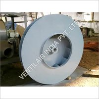 Self Cleaning Impeller