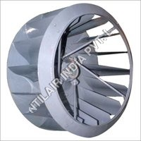 Limit Load Impeller