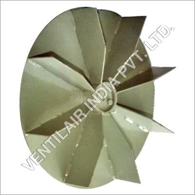 Straight Radial Impeller