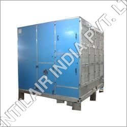 Pad Type Air Cooling Systems