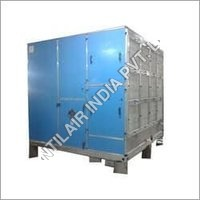 Pad Type Air Cooing Systems