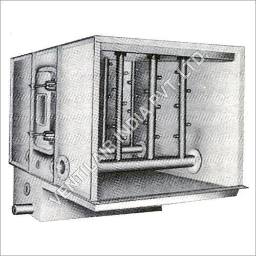 Spray Type Air Cooling Systems