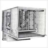 Spraytype Air Colling Systems