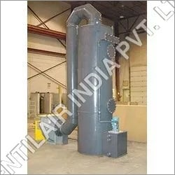 Chemical Scrubber