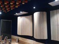 ALLEN AUDIO STUDIO