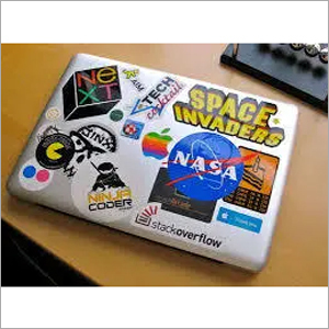 Laptop Color stickers