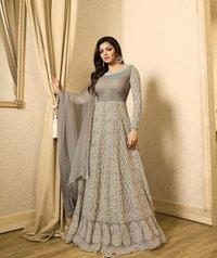 Sethnic multicolour latest exclusive dress