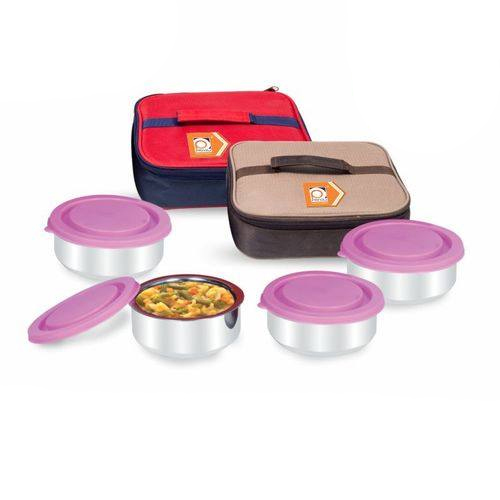 OMEX Tiffin Carrier 4 Piece Set