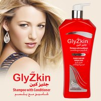 Glyzkin Body Lotion