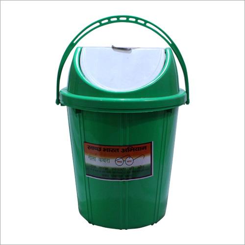 40 litre Swing Plastic Dustbin