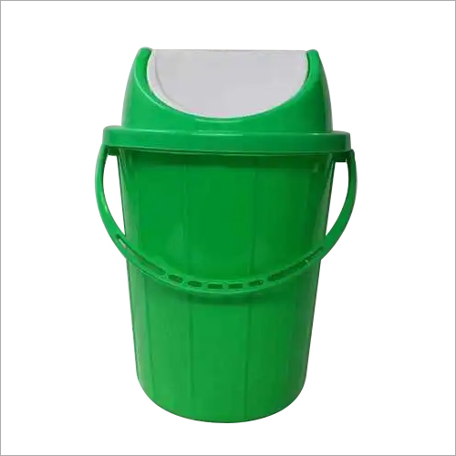 Small Plastic Dustbin
