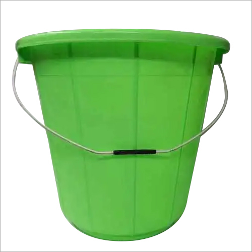 Household Plastic Bucket