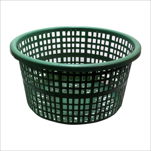 Plastic Tokra And Basket