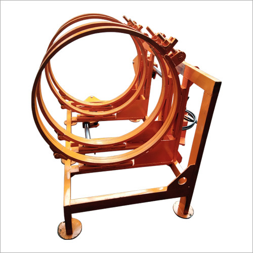 RCC Pipe Jointing Machine
