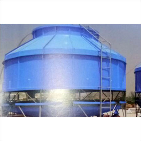 Auxiliary Suction Tank