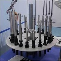 Plug Type Spindle Bolster