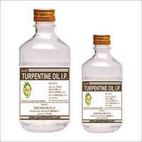 Turpentine Oil