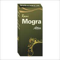 Rani Mogra Attar