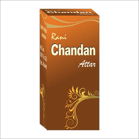 Chandan Attar