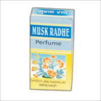 Musk Radhe Attar