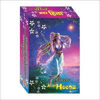 Green Heena Attar