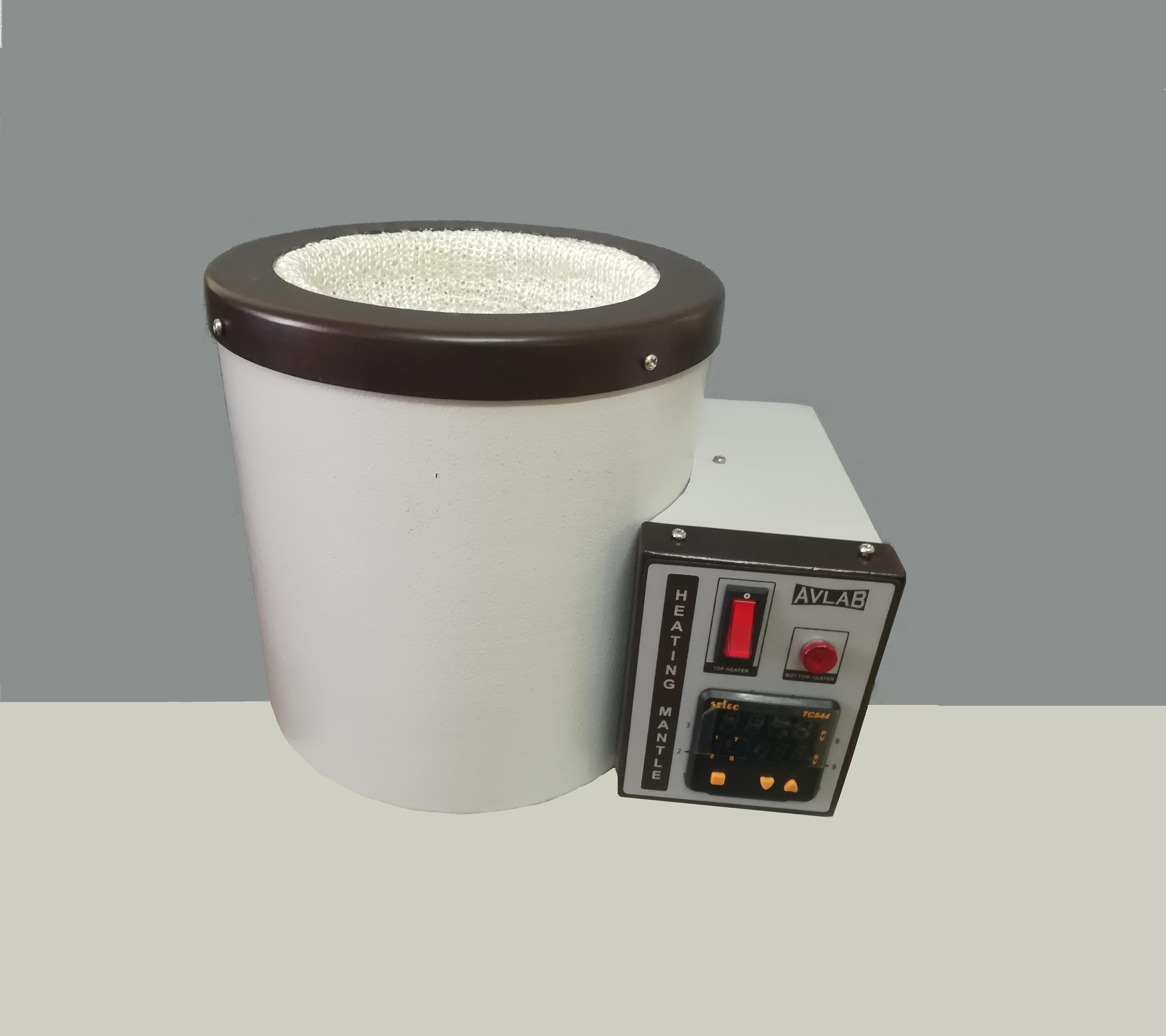 Digital Heating Mantle