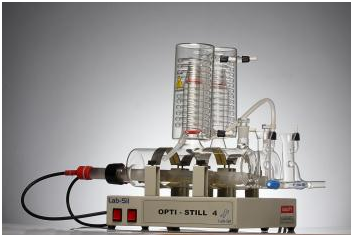 Borosilicate Distiller