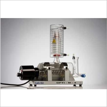 Water Distiller (Metal Heater)