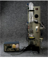 Quartz Single Distillation Unit