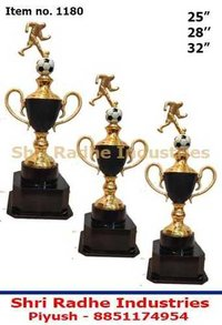 Player Trophies