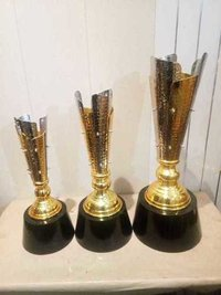 Player Gold Trophies