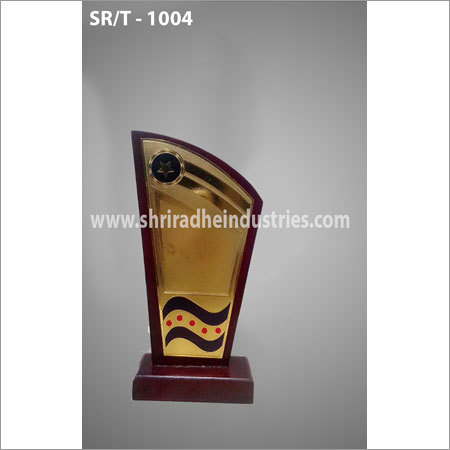Wooden Revere Award