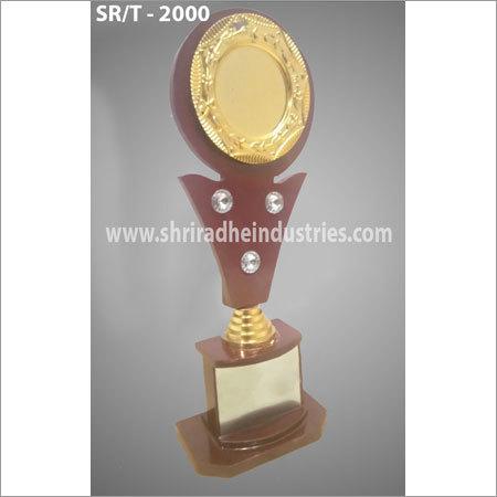 Winning Trophy