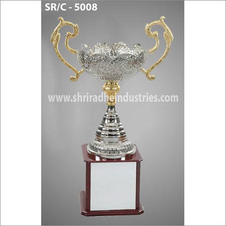 Frontier Silver Cup