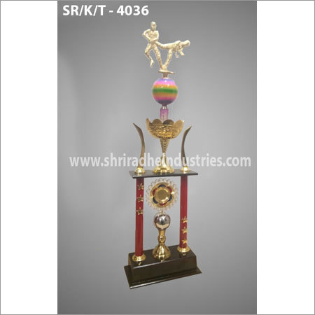 Color Trophies