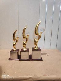 Star Diamond Trophies
