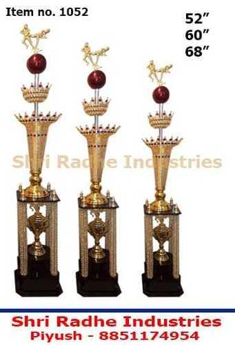 Kabbadi Trophies