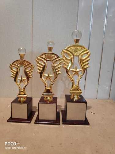 Maharani Designed trophy