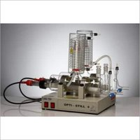 Quartz Distiller