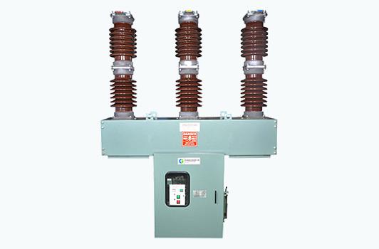 Vacuum Circuit Breakers