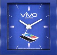 VIVO TABLE CLOCK