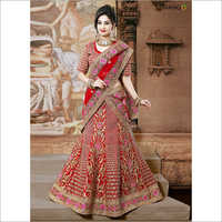 Bridal Fancy Lehenga