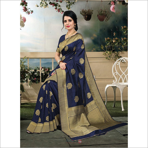 Ladies Nylon Saree